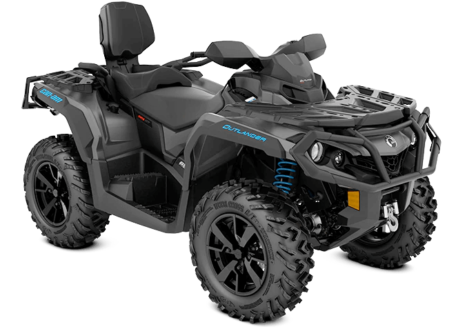 can-am-outlander-max-mt-iron-grey