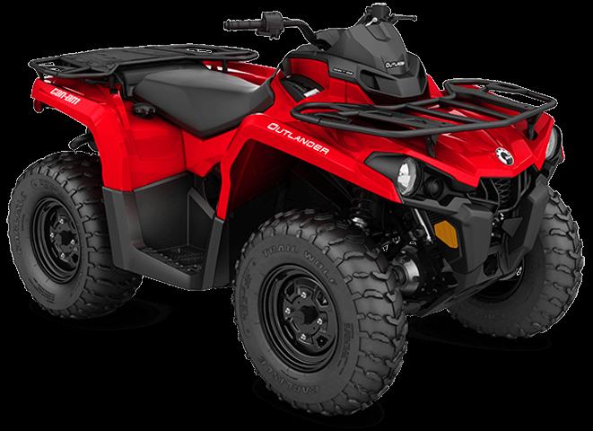 outlander-base-570-viper-red-3-4-front